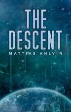 The Descent by TechieInAK