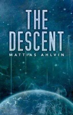 The Descent by TechieInAK
