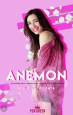 Anemon ♊ by ilknurhaticekaya