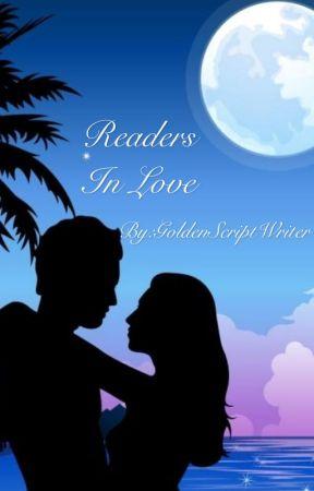 Readers in love by GoldenScriptWriter