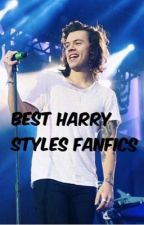 Best Harry Styles Fanfictions by taylormstyles