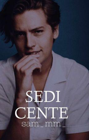 Sedicente  by SAM_Mm_