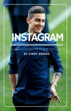 Instagram© Paulo Dybala by Cnag_11