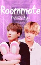 Roommate by BangtanLoverAnys