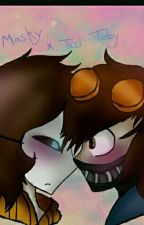 Masky x Toby ~Pov~ by TobiusErinRodgers