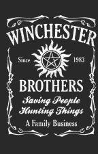 Les 4 étapes de Dean Winchester by LaBanane91