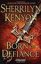 Born of Defiance (La Liga) - Sherrilyn Kenyon by IArtemissI