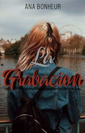 La Grabación #LG24/7 by AnaWonderlandCC