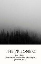 The Prisoners by Miss_LittleBookworm