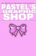 PASTEL'S GRAPHIC SHOP (CLOSED FOR CATCH UP) by Pastel_Star