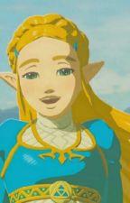 Zelda's Tagebuch by Dschungelteddy