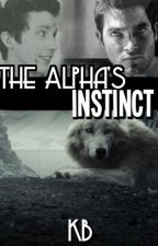 The Alpha's Instinct (Boyxboy) by koalak
