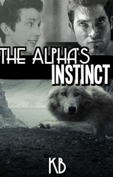 The Alpha's Instinct (Boyxboy)