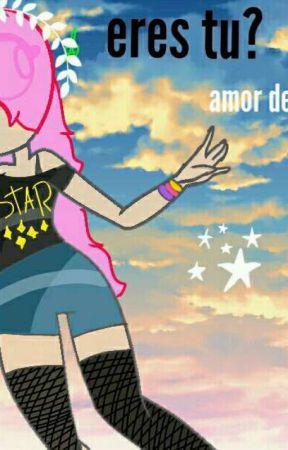 eres tu (amor de mil 2) by tomoko-nya