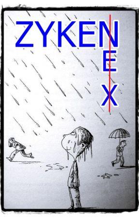 Mi diario (Nuestro fuc!@#$ diario) by Zykenex