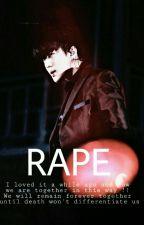 OH.S ||اغتصابى فيه سعاتى by Serra_chen