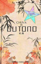 Chuva de Outono (秋雨) by thevainpoetry