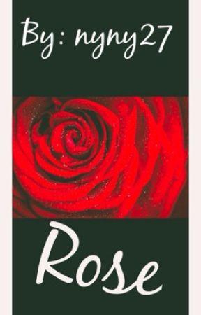 Rose by nyny27