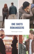 One Shots Romanogers by natalie-Russ