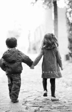 You're My Best Friend by KassandraDotterer