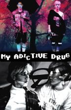 My Adictive Drug [XiuBaek] by ADcjhbbhpcy
