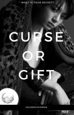 Curse or gift? / BTS JUNGKOOK FANFICTION by Goldencocomon