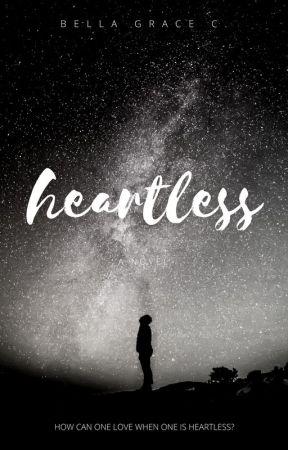 Heartless by bella-grace-c