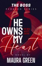The Boss - He Owns My Heart by trouvailleeeee