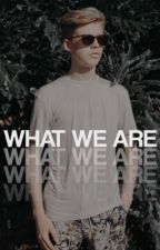 ( what we are. ) by loveyourselfproject
