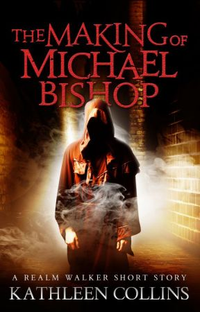 The Making of Michael Bishop by invisame