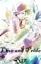 Love and Pride - R27 by Nadii1827