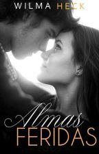 Almas feridas by WilmaHeckdosSantos