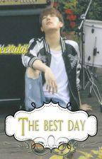 The best day by YukiiKryzLee