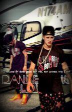 Dangerous Love {BxB} by j-jastin