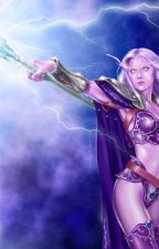 Souffle d'Argent, La Mage Tome II (world of warcraft fanfiction) by doudouyouli