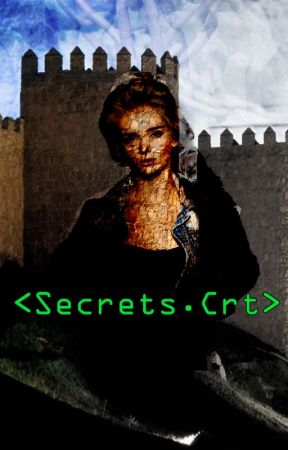 Secrets.crt by jaeshanks