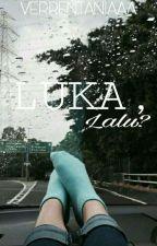 LUKA, Lalu? by vrrntn