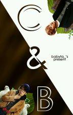 B dan C; Chanbaek by babyta_