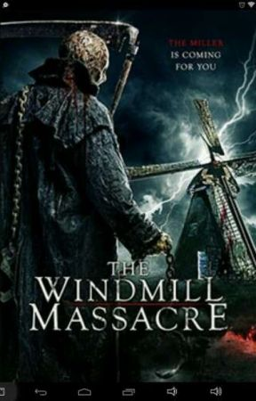 Windmill Massacre (charachters and plot Dont own) by Whosepticeye0628