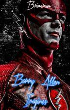 Barry Allen Imagines by Brimiriam