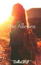 The Alleries by BellaANP