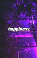 Happiness || jung hoseok by shanaa__