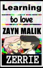 Learning to love Zayn Malik. [Zerrie] by Rooh_iLoveU