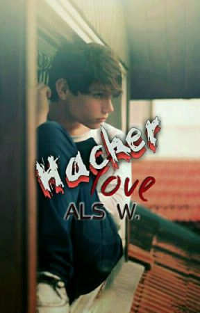 Hacker love. by Alison_Woods