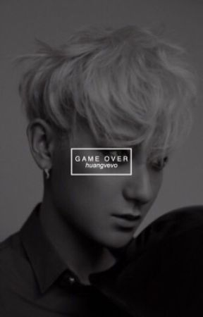 game over ㅡ applyfic by HUANGVEVO
