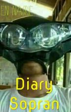 Diary Sopran by ennasrie
