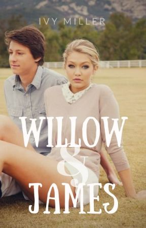 Willow & James by Creatish