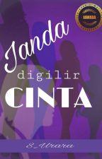 JANDA DIGILIR CINTA by S_urara