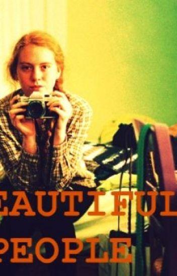 Beautiful People- Chapter 1.