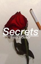 Secrets | Enoch O'Connor | Finlay Macmillan | by nctzen-honey